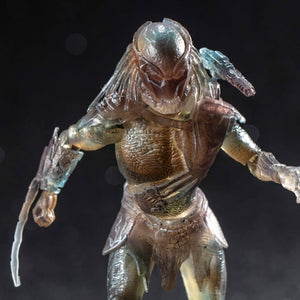 Hiya Toys Predators Active Camouflage Berserker Previews Exclusive 1:18 Scale Figure PRE-ORDER
