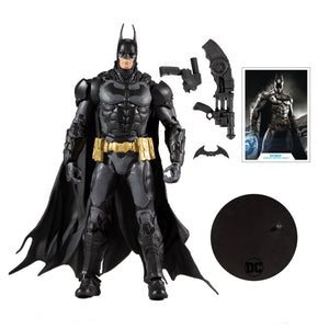 DC Multiverse Arkham Knight Batman 7 Inch Action Figure