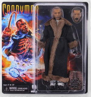 NECA Candyman 8 Inch Action Figure PRE-ORDER