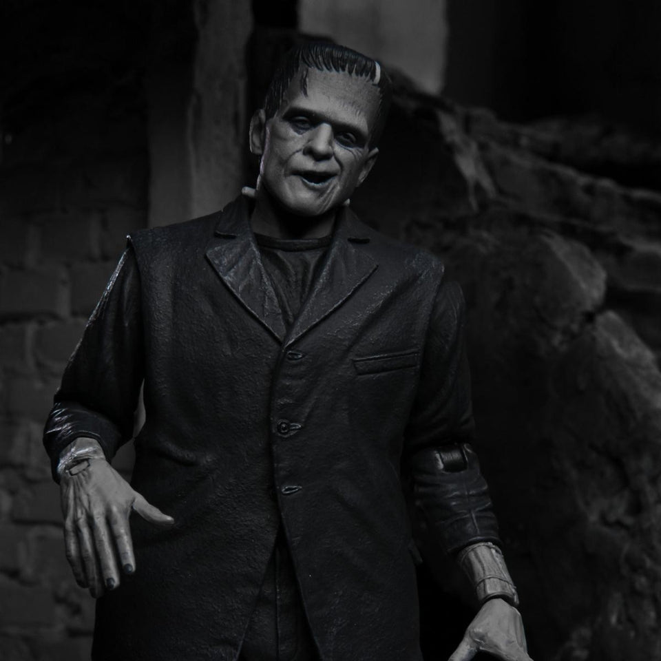 NECA Universal Monsters Ultimate Frankenstein's Monster Action Figure PRE-ORDER
