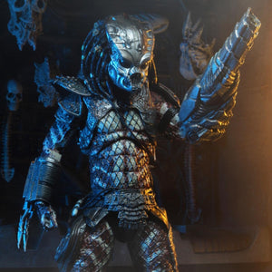 NECA Predator 2 Ultimate Guardian 7 Inch Action Figure PRE-ORDER