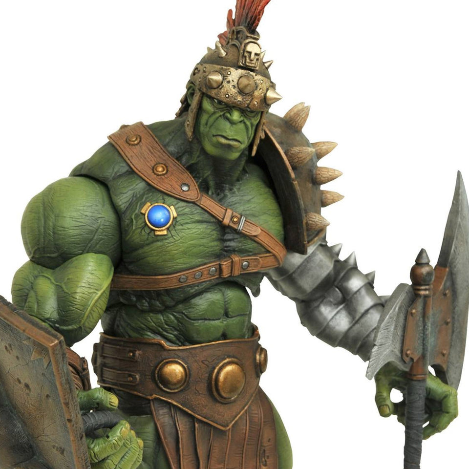 Marvel Select Planet Hulk Action Figure PRE-ORDER