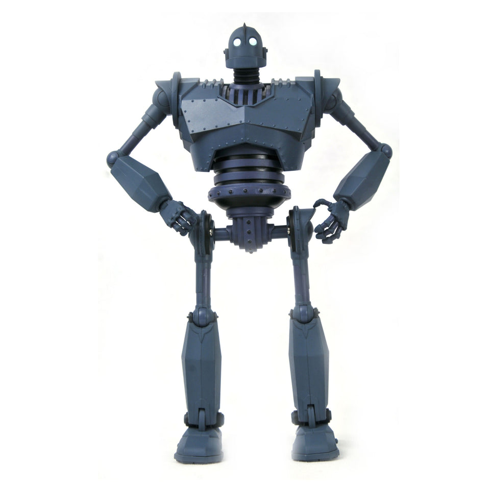 SDCC 2020 The Iron Giant Deluxe 7 Inch Action Figure PRE-ORDER