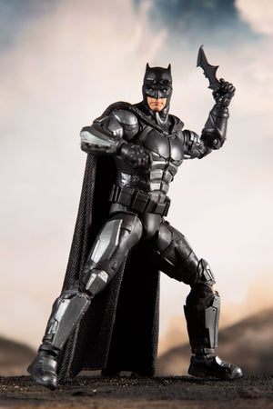 DC Multiverse Justice League Batman Action Figure PRE-ORDER