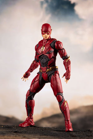DC Multiverse Justice League Flash Action Figure PRE-ORDER