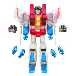 Super7 Ultimates Transformers Series 1 Ghost of Starscream 7 Inch Action Figure PRE-ORDER