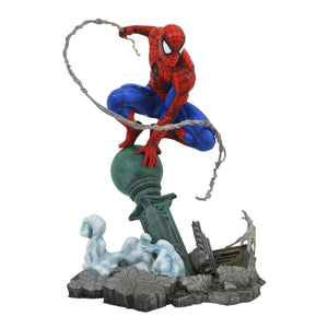 "Diamond Select Marvel PS4 Spider-Man 7"" Action Figure"