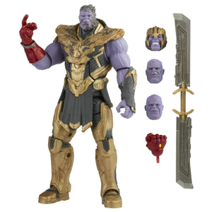 Marvel Legends Infinity Saga Thanos Final Battle 6 Inch Action Figure LOOSE / PRE-ORDER