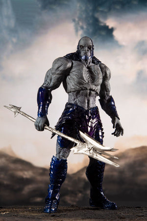 DC Multiverse Justice League Darkseid Mega Action Figure PRE-ORDER