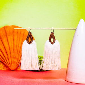Gallo Sweep Earrings