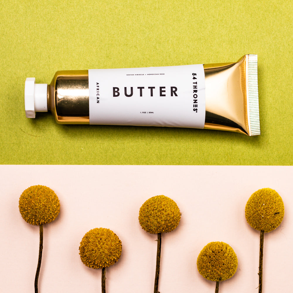 AFRICAN BEAUTY BUTTER