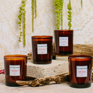 LOLA JAMES HARPER CANDLES