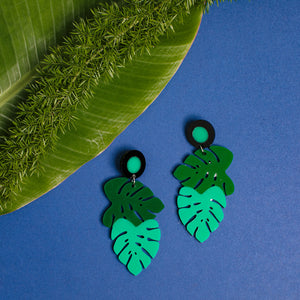 DOODAD EARRINGS