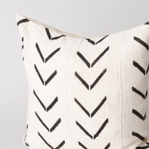Chevron Stipe Pillow Cover