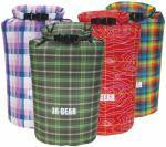 JR Gear  Pattern Dry Bag