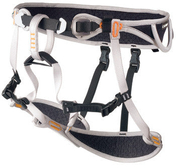 Camp BlitzHarness