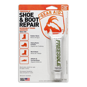 Freesole Shoe Repair