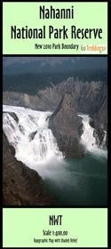 Nahanni National park 2010