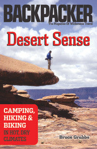 Backpacker: Desert Sense