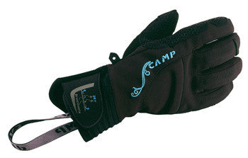 Camp G Hot Dry Lady Gloves