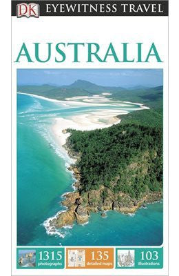 Eyewitness Travel: Australia