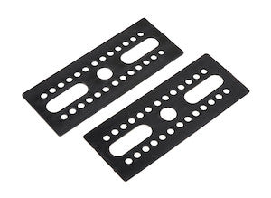 Voile Slider Track Gaskets - Pair