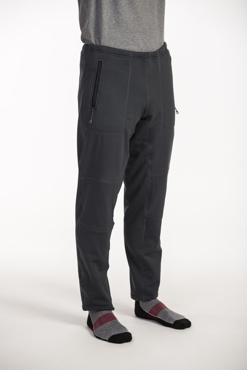 Spirit West Blue Bird Mens Pants