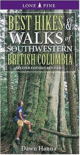Best Hikes And Walks Of Southwestern British Columbia