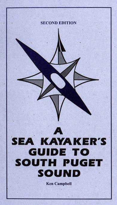 A Sea Kayaker's Guide To South Puget Sound