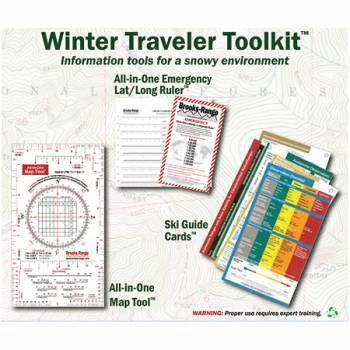 Brooks-Range: Winter Traveler ToolKit