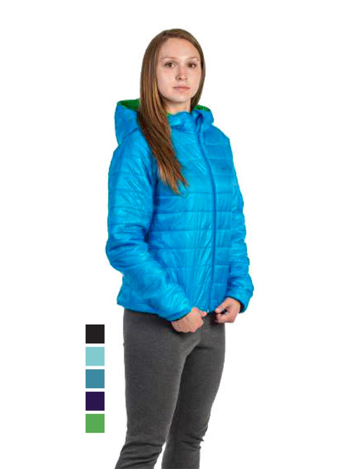 Womens Essential Belay Jacket