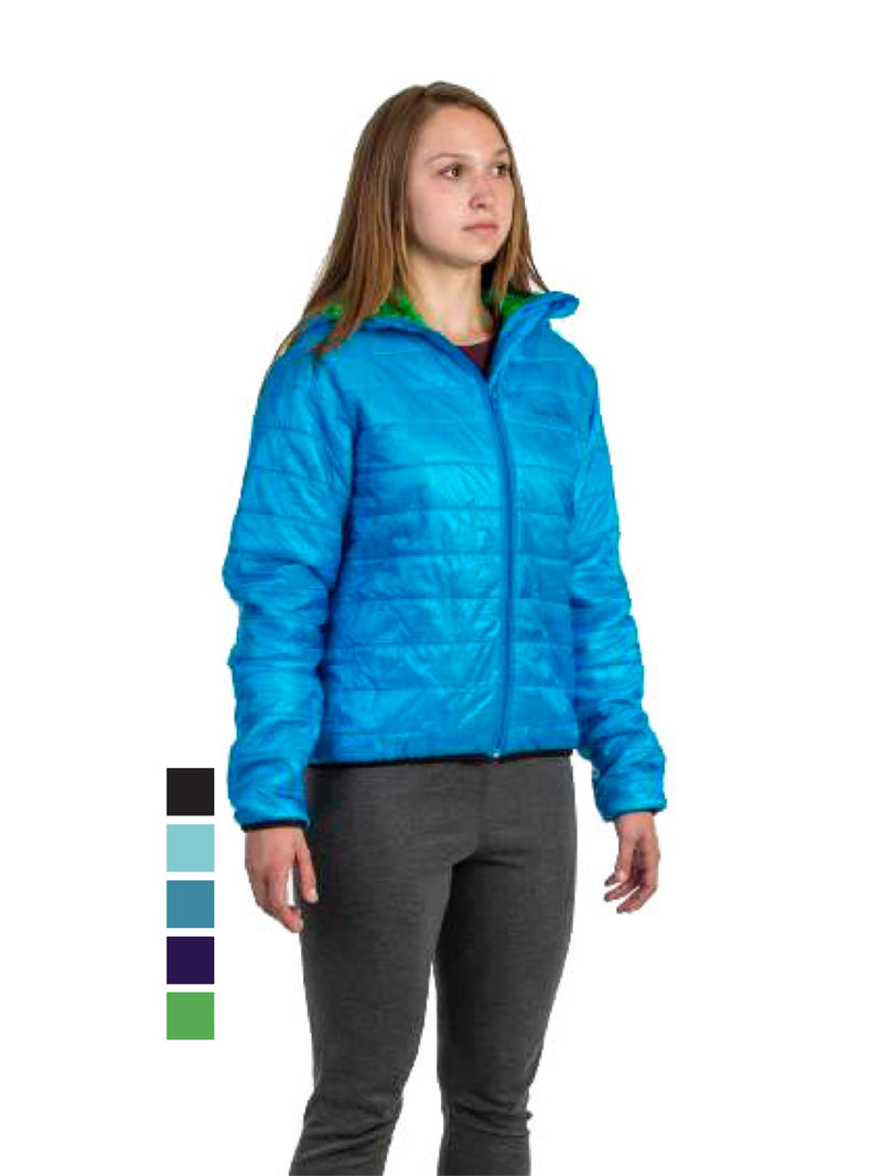 Spirit West Womens Essential Jacket
