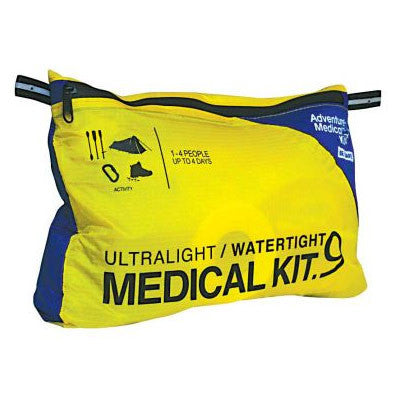 Adventure Medical Ultralight / Watertight .9 Kit