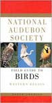 The National Audubon Society Field Guide to North American Birds: Western Region
