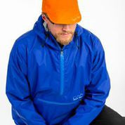 Spirit West Old School Cagoule