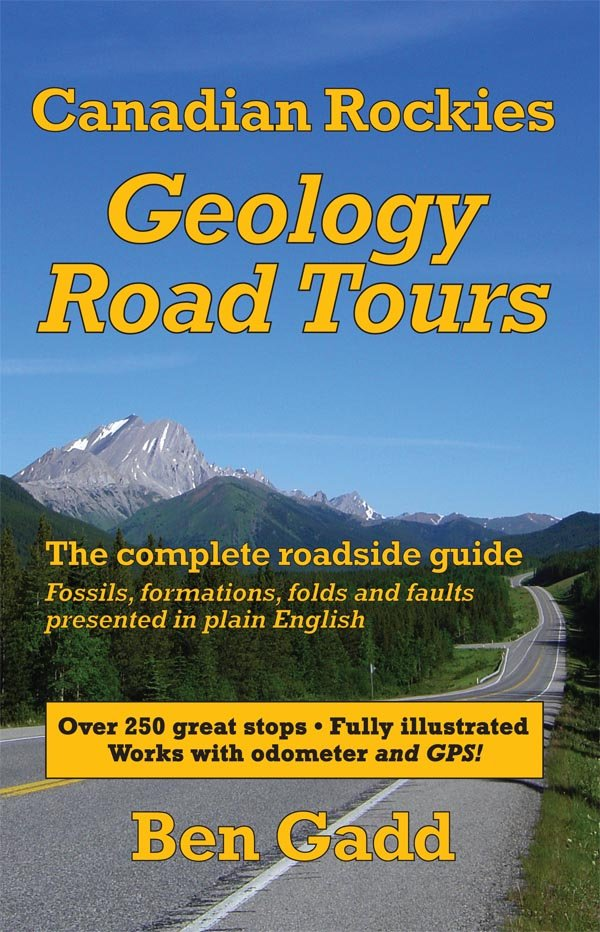 Canadian Rockies: Geology Road Tours