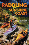 Paddling the Sunshine Coast
