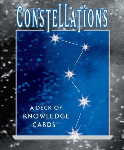 Constellations: A Deck of Knowledge Cards