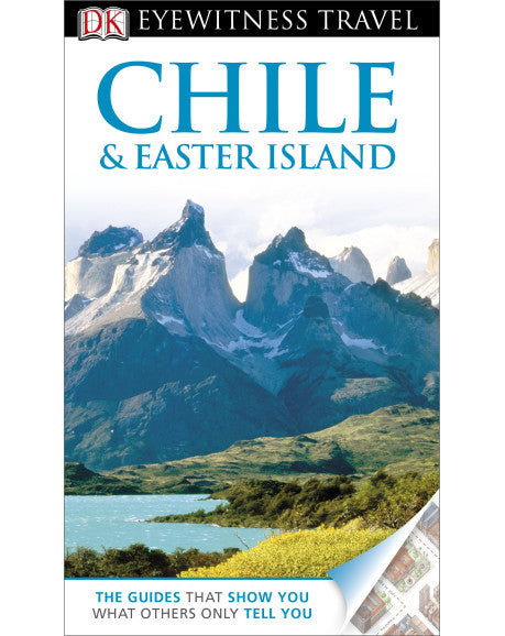 Eyewitness Travel: Chile And Easter Island