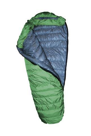 Alpine Meadows -9°C Down Sleeping Bag