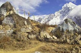 Everest and Gokyo Lakes Trek - 18 Days