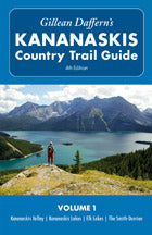 Kananaskis Country Trail Guide, Volume 1