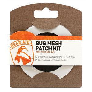 Bug Mesh Patch Kit