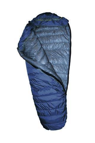 Ice Flow -18°C Down Sleeping Bag