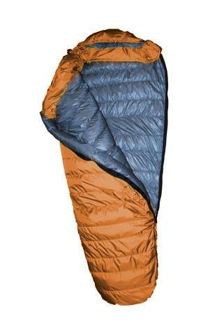 Moraine -12°C Down Sleeping Bag