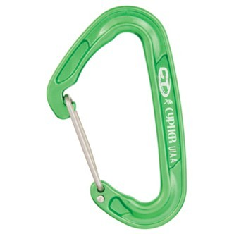 Cypher Mydas Carabiners