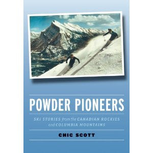 Powder Pioneers