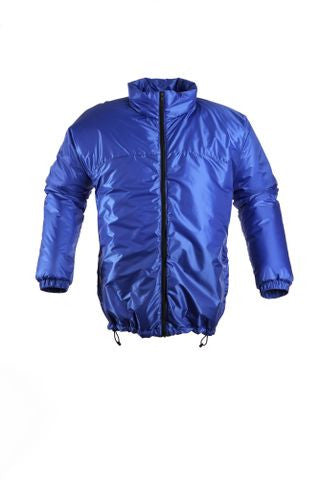 Spirit West R Factor Jacket