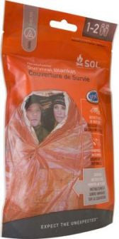 Sol Survival Blanket 1-2