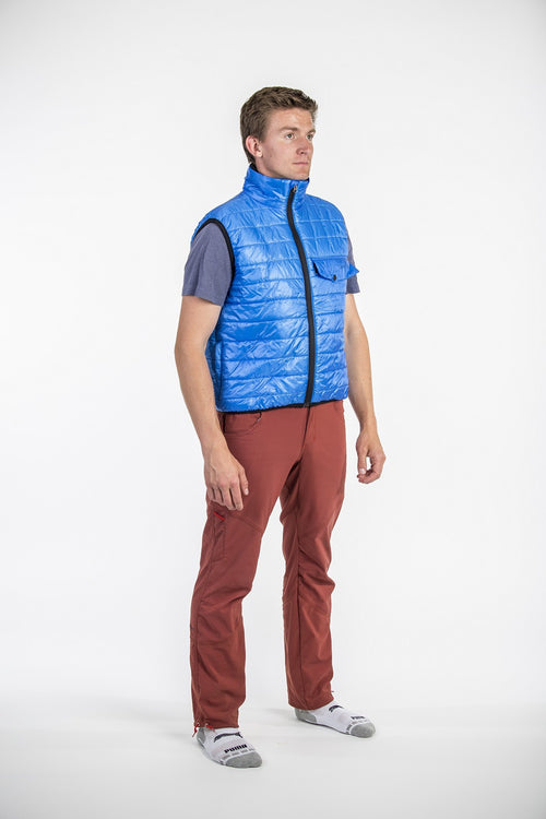 Spirit West Mens Essential Vest